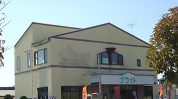 田沼町貸店舗2F