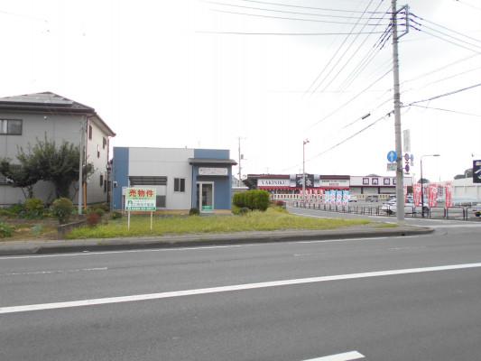 中古店舗 堀米町