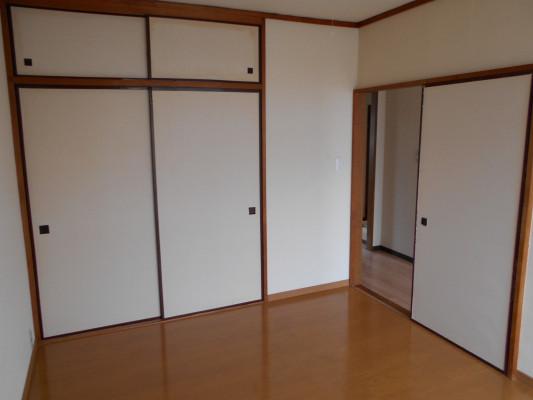 リョウモウハイツ富岡