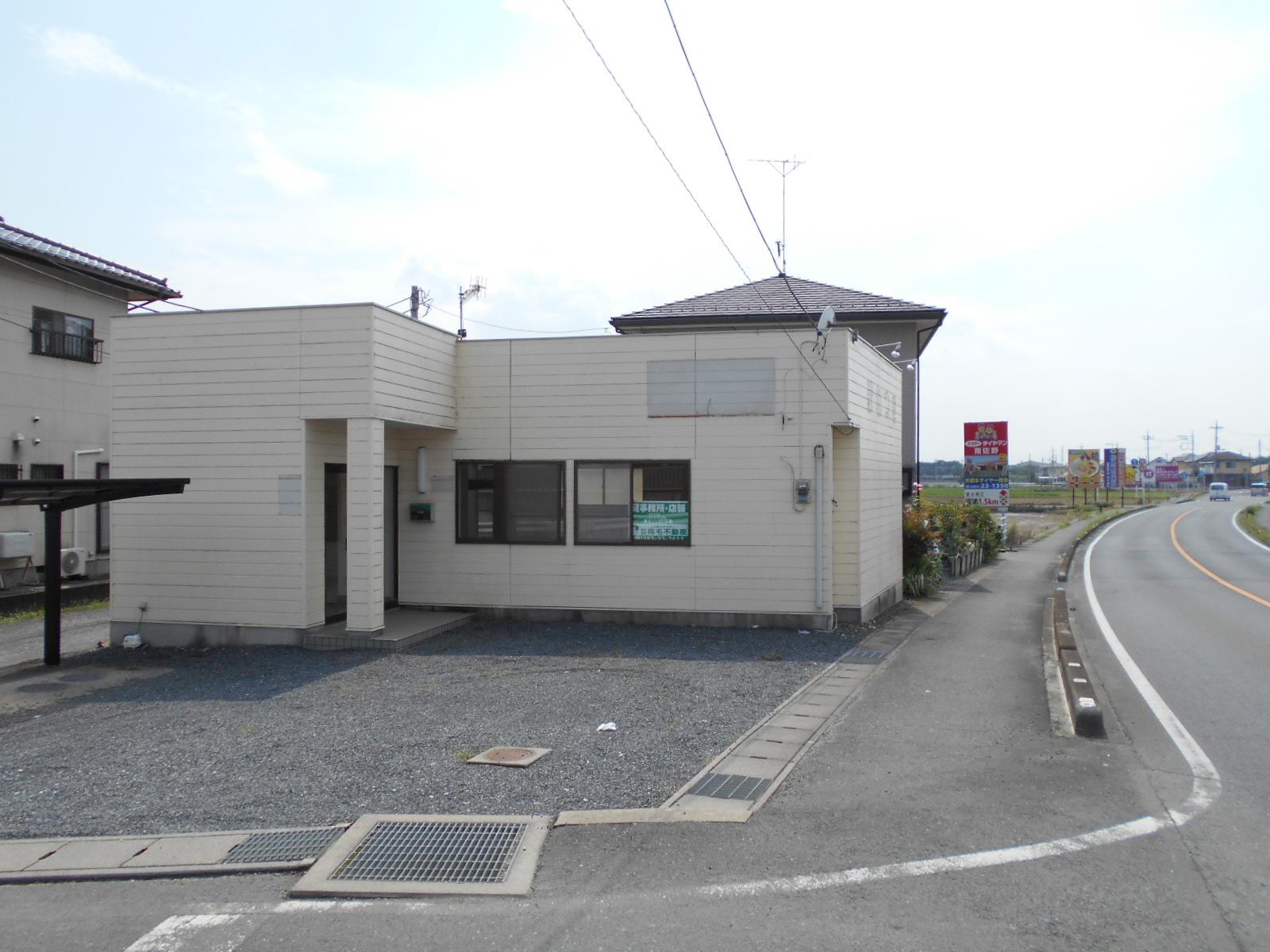 髙瀬貸事務所