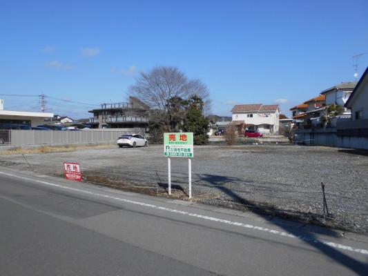 売 地 栃本町