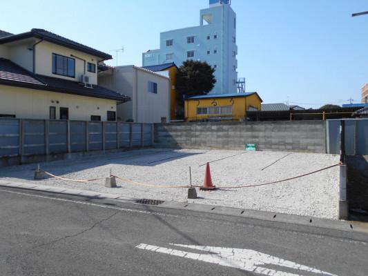 高砂町駐車場2